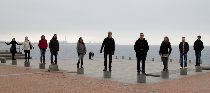 Team DTU in Malmo