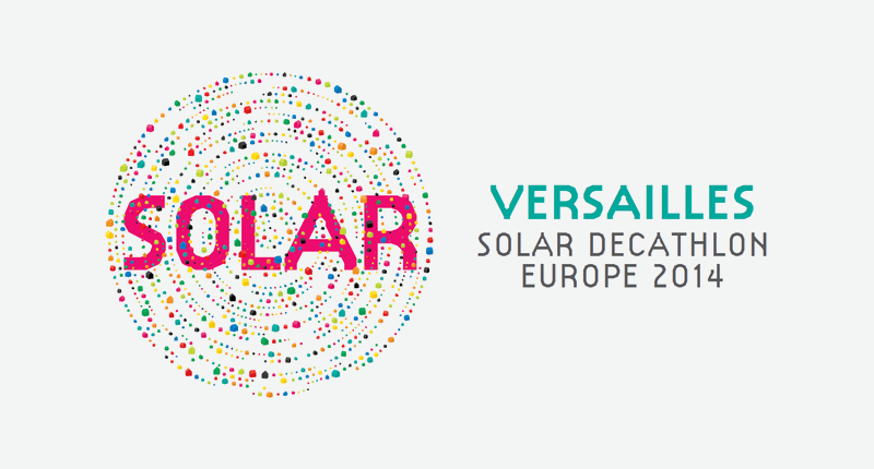 SOLAR DECATHLON EUROPE 2014